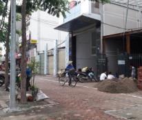 Chính chủ cần bán gấp đất mặt phố Võ Chí Công, ngã tư Hoàng Quốc Việt, DT 92m2