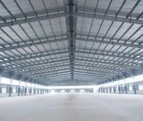 Chính chủ cho thuê kho xưởng đẹp 6000m2 tại Đông Anh, HN