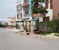 Bán nhanh lô đất  vị trí đẹp đường Huyền Quang sau khu Dabaco, TP.Bắc Ninh