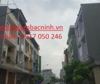 Bán đất lô góc 2 mặt tiền khu 4 Đại Phúc ,TP Bắc Ninh