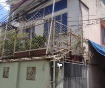 Bán nhà hẻm 30 Lâm Văn Bền, 5x10m, có 1 lầu, 2.5 tỷ