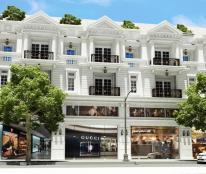 Bán gấp nhà mặt tiền Tạ Quang Bửu, 1 trệt, 3 lầu và sân thượng, DT 5x14.5m. LH: 0901.333.414