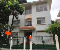 Cho thuê nhiều biệt thự tại Phú Mỹ Hưng DT 300m2 cho thuê giá 33 triệu/tháng. Call 0918360012