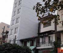 Bán nhà biệt thự phố Điện Biên Phủ 80m2, 5 tầng, giá 17 tỷ