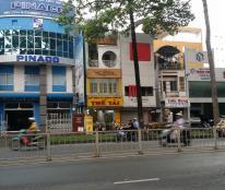 Bán nhà MT đường Nguyễn Hữu Cầu, Hai Bà Trưng, Q.1, 80 tỷ, 13x26m