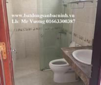 Cho thuê nhà 3 tầng đường Huyền Quang, Ninh Xá, TP.Bắc Ninh