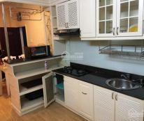 Cần cho thuê gấp căn hộ Hưng Vượng 3, nhà đẹp, thoáng mát gía rẻ