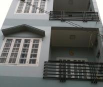 Nhà HXH 1 trệt, 4 lầu, đường Lê Văn Sỹ, Quận 3, 7x14m, 12.5 tỷ