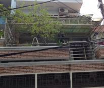 Bán nhà HXH 8m 6x20m Điện Biên Phủ, P25, Bình Thạnh