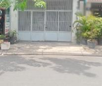 Nhà Mặt Tiền(4.8 x19m)  Đường 21, P. Tân Quy, Quận 7.