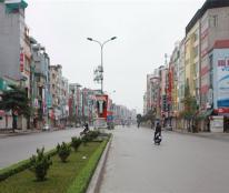 Bán nhà mặt phố Nguyễn Thái Học, Hoàng Diệu, Ba Đình, DT: 250m2, mặt tiền 7m, kinh doanh cực tốt