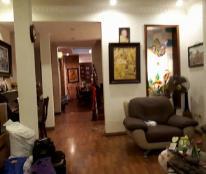 Bán nhà ngõ 35 Cát Linh, 60m2 cách phố 5 nhà