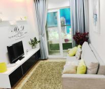 Chỉ 1,6 tỷ sở hữu ngay căn hộ 2PN 73m2 mặt tiền Võ Văn Kiệt Q8