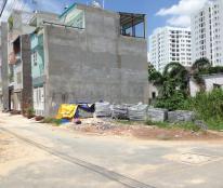 Cần sang lại lô đất đường 22, Linh Đông, Quận Thủ Đức SH riêng, liên hệ: 0933333488