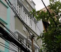 Bán nhà khu đẹp Đoàn thị Điểm Q.Phú Nhuận, 2.8 tỷ