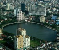 Cần bán gấp căn hộ chung cư 15-17 Ngọc Khánh, Hà Nội. diện tích 123 m2