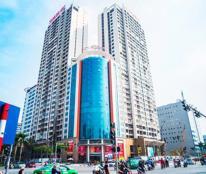 Cho thuê văn phòng tòa Sun Square ngã tư Hàm Nghi – Lê Đức Thọ