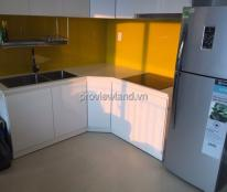 Chủ nhà cho thuê 1 căn hộ căn hộ thuộc tháp T4, chung cư Masteri Thảo Điền  60m2 2pn