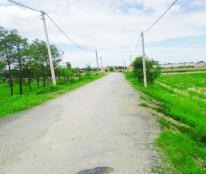 Bán 6500m2 đất vườn xã Đa Phước Bình Chánh chỉ 1tr/m2    .0903189428