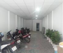 Cho thuê mặt bằng kinh doanh Võ Văn Tần, đoạn đường 2 chiều