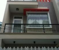 Bán nhà hẻm 5m Hoàng Hoa Thám, P5, Bình Thạnh 6X11m, 3 lầu xây 2015