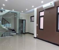 Kinh doanh tốt,mặt tiền rộng,nhà mới đẹp ở Ngõ Gốc Đề,quận Hoàng Mai,bán gấp.