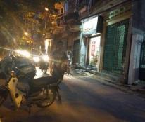 Nhà mặt phố quận Thanh Xuân, vị trí lô góc 2 mặt thoáng, kinh doanh đỉnh chỉ 5 tỷ