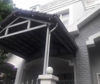 Do cần tiền nên bán gấp biệt thự phố vườn Mỹ Thái 2 Phú Mỹ Hưng Quận 7