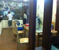 Cần bán nhà 3 tầng, mặt phố đường Lê Đại Hành, phường Kỳ Bá, TP Thái Bình