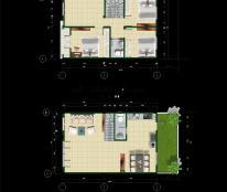 Bán nhà mặt phố tại Đường 1, Phường Thường Thạnh, Cái Răng, Cần Thơ diện tích 101m2 giá 820 Triệu