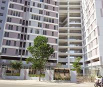 Bán căn hộ Thủ Thiêm Xanh Quận 2, lầu cao, 60m2, 2PN, sổ, giá 1,34 tỷ. LH 0918860304