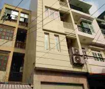 Cần bán căn nhà ở Nguyễn Trãi Q1(Ngang 3.5x13)