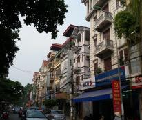 Bán nhà mặt phố Nguyễn An Ninh. DT 40m2 x 3,5 tầng, giá 7,5 tỷ