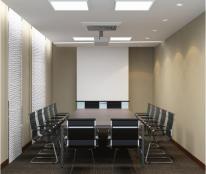 Cho thuê gấp văn phòng Goldmark City, Dt 162m2, căn 02, tòa Ruby 1
