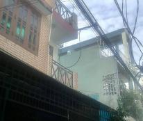 Cần tiền gấp nên bán nhà hẻm 51 Cao Thắng, p3, quận 3. - DT: 6x11m
