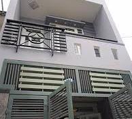 Cần tiền bán gấp khách sạng 6 tần mới sây 10 phòng đường Trần Hưng Đạo