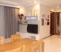 Cho thuê căn hộ Vinhomes Central Park, 2PN, ĐĐNT, giá 950 usd/tháng. 0909532292