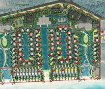 (Siêu hot) 8 tỷ 1 căn villa mặt tiền biển Hồ Tràm, 2PN có bể bơi riêng