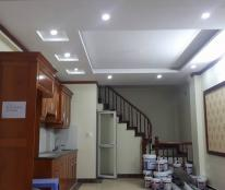 Bán nhà phố Trương Định, quận Hoàng Mai DT 32m2 x 5 tầng, KINH DOANH,Ô TÔ ĐỖ CỬA.