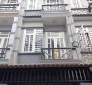 Cần bán gấp nhà mặt tiền đường Nguyễn Thiện Thuật Q3, DT: 39m2 giá 11 tỷ