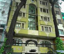 Nhà hẻm xe hơi đường Cư Xá Đô Thành Q 3