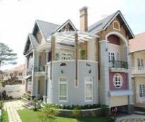 Nhà mặt tiền đường Nguyễn Đình Chiểu Q 3