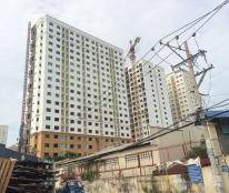 Bán căn góc 71m2 tầng 14 view Đầm Sen IDICO Tân Phú block C - Bán 1,72 tỷ (có VAT + PBT)