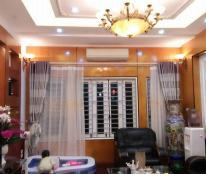 Nhà mặt phố Lê Văn Lương gara ô tô, vỉa hè, kinh doanh cực đỉnh, giá 4,7 tỷ