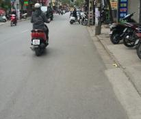 100m2 phố Thanh Nhàn, giá 6.5 tỷ, ô tô, kinh doanh, LH 0979 1898 73