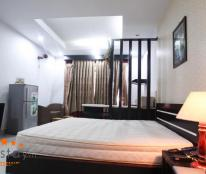 Phòng trọ cao cấp 21 Nguyễn Kim – cạnh PARKSON Hùng Vương Q5