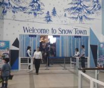 Nhà ở liền ngay thị trấn Tuyết duy nhất và lớn nhất TP HCM, giá cực rẻ so với các DA lân cận