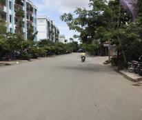 Mặt tiền đường nội bộ khu dân cư Bùi Minh Trực, P5, Q8, DT 4m x 16m, 1 trệt, 2 lầu, 1 sân thượng