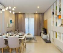 Chính chủ cần bán gấp căn hộ 93.46 m2, căn góc 3 phòng ngủ, view sông Quận 1 - giá rẻ
