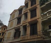 Bán nhà phố Thái Hà, diện tích 50m2, 4 tầng, giá chỉ 6 tỷ(tl)